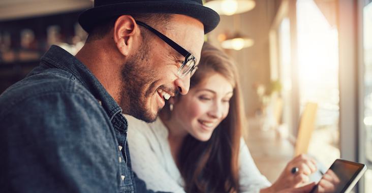 finansiell stabilitet dating